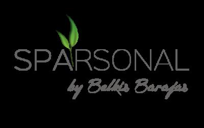Sparsonal by Belkis Barajas