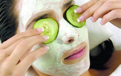 How to make an all Natural Facial at Home