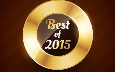 Los Mejores Artículos del 2015 de Belkis Barajas