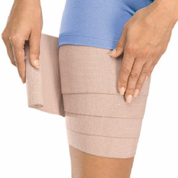 Vendas Frias para tratamientos corporales reafirmar